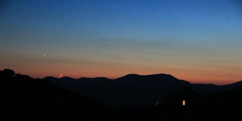 > 17/9 – Trekking Notturno al Monte Sibilla