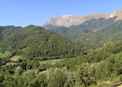 Agriturismo La Cittadella di Montemonaco sui Monti Sibillini16