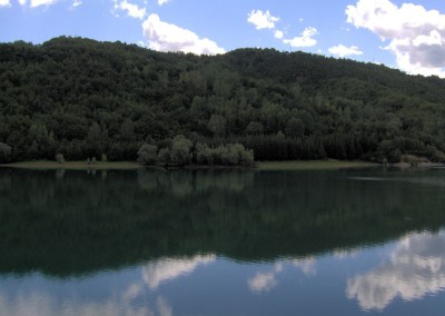 Agriturismo La Cittadella di Montemonaco sui Monti Sibillini17