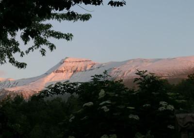 Agriturismo La Cittadella di Montemonaco sui Monti Sibillini19