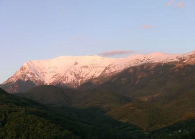 Agriturismo La Cittadella di Montemonaco sui Monti Sibillini20