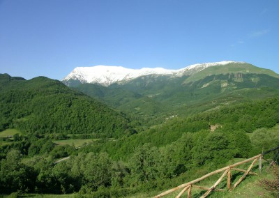 Agriturismo La Cittadella di Montemonaco sui Monti Sibillini21