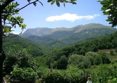 Agriturismo La Cittadella di Montemonaco sui Monti Sibillini24
