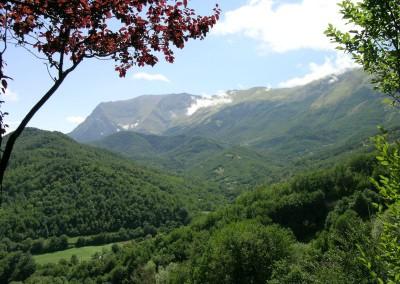 Agriturismo La Cittadella di Montemonaco sui Monti Sibillini29