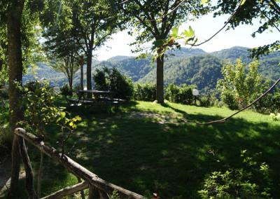 Agriturismo La Cittadella di Montemonaco sui Monti Sibillini7