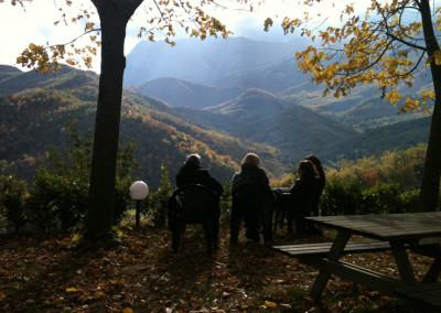 Agriturismo La Cittadella di Montemonaco sui Monti Sibillini8