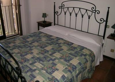 Camere Agriturismo La Cittadella a Montemonaco sui Monti Sibillini4