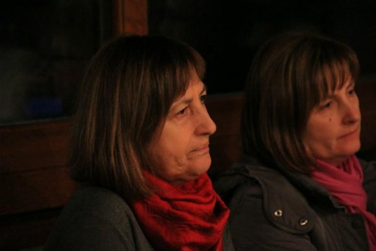 19 Marzo 2016 – Incontro con l'Autrice Maria Teresa Ciaffaroni