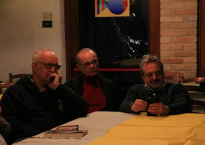 Presentazione del libro Casa Vecchia all Agriturismo La Cittadella dei Sibillini10