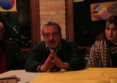 Presentazione del libro Casa Vecchia all Agriturismo La Cittadella dei Sibillini11