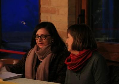 Presentazione del libro Casa Vecchia all Agriturismo La Cittadella dei Sibillini12