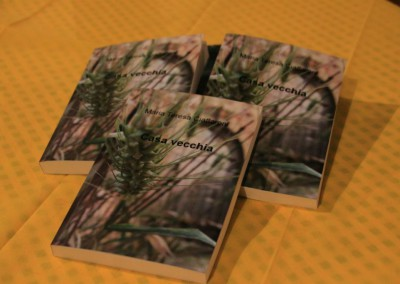 Presentazione del libro Casa Vecchia all Agriturismo La Cittadella dei Sibillini17