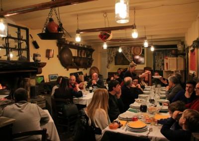 Presentazione del libro Casa Vecchia all Agriturismo La Cittadella dei Sibillini35