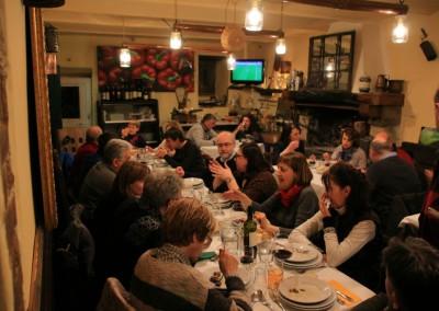 Presentazione del libro Casa Vecchia all Agriturismo La Cittadella dei Sibillini37