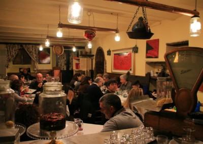Presentazione del libro Casa Vecchia all Agriturismo La Cittadella dei Sibillini38