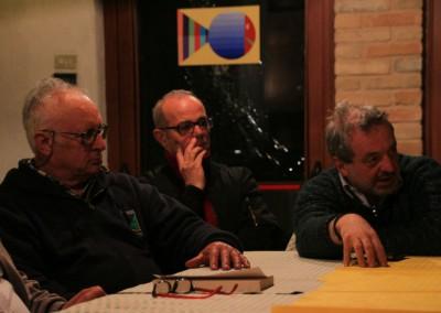 Presentazione del libro Casa Vecchia all Agriturismo La Cittadella dei Sibillini4