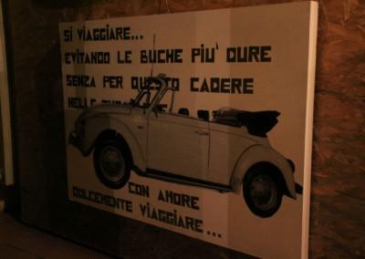 Presentazione del libro Casa Vecchia all Agriturismo La Cittadella dei Sibillini45