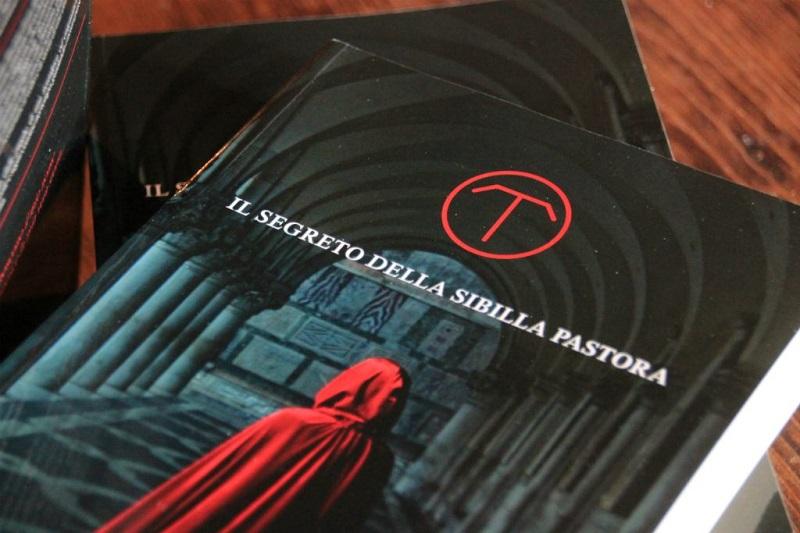 """23 Aprile 2016 – Presentazione del Romanzo """"La Sibilla Pastora"""" e gli stornelli"""