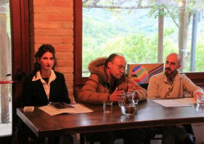 2016-04-23 Presentazione del Libro La Sibilla Pastora e Stornelli3
