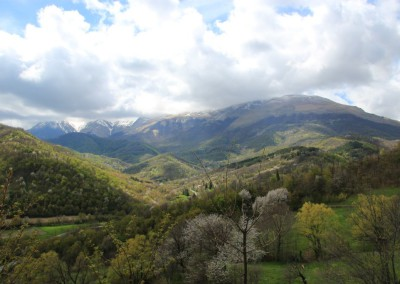 L'Infernaccio e la Primavera alla Cittadella dei Monti Sibillini19