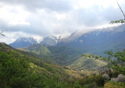 L'Infernaccio e la Primavera alla Cittadella dei Monti Sibillini21