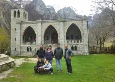 L'Infernaccio e la Primavera alla Cittadella dei Monti Sibillini4
