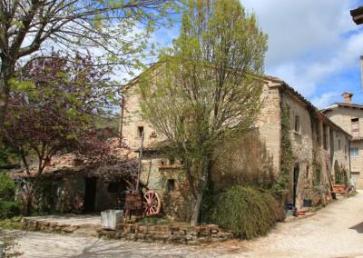 L'Infernaccio e la Primavera alla Cittadella dei Monti Sibillini5