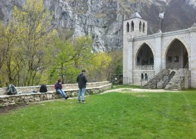 L'Infernaccio e la Primavera alla Cittadella dei Monti Sibillini59