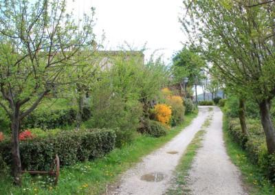 L'Infernaccio e la Primavera alla Cittadella dei Monti Sibillini7