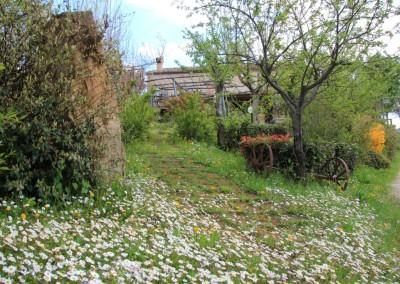 L'Infernaccio e la Primavera alla Cittadella dei Monti Sibillini8
