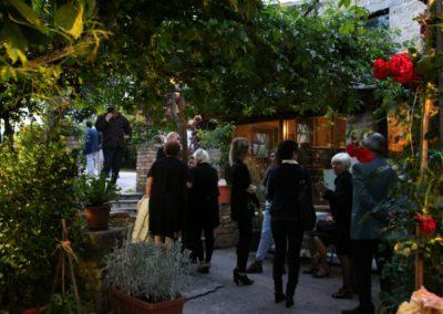 Festa di Pensionamento all Agriturismo La Cittadella1