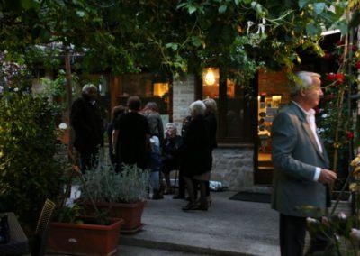Festa di Pensionamento all Agriturismo La Cittadella2