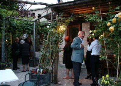 Festa di Pensionamento all Agriturismo La Cittadella3