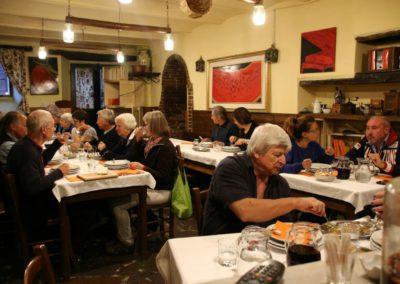 Festa di Pensionamento all Agriturismo La Cittadella35