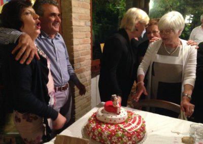 Festa di Pensionamento all Agriturismo La Cittadella37_1