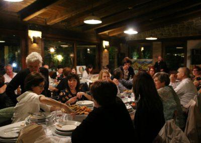 Festa di Pensionamento all Agriturismo La Cittadella38