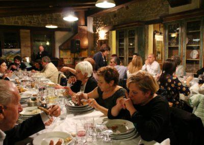 Festa di Pensionamento all Agriturismo La Cittadella39