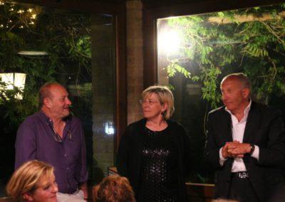 Festa di Pensionamento all Agriturismo La Cittadella40