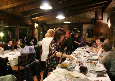 Festa di Pensionamento all Agriturismo La Cittadella41