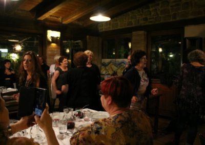 Festa di Pensionamento all Agriturismo La Cittadella42