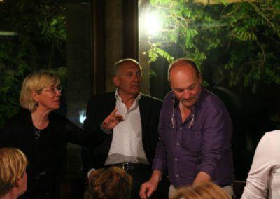 Festa di Pensionamento all Agriturismo La Cittadella43