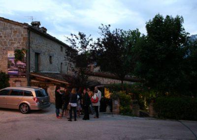 Festa di Pensionamento all Agriturismo La Cittadella5