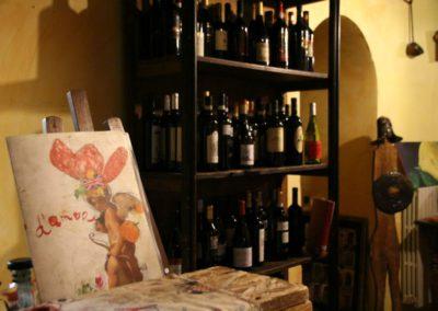 Festa di Pensionamento all Agriturismo La Cittadella51