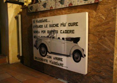 Festa di Pensionamento all Agriturismo La Cittadella76