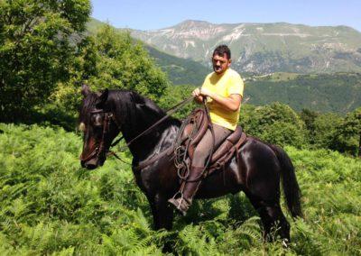 Weekend del Cavallo all Agriturismo La Cittadella di Montemonaco1