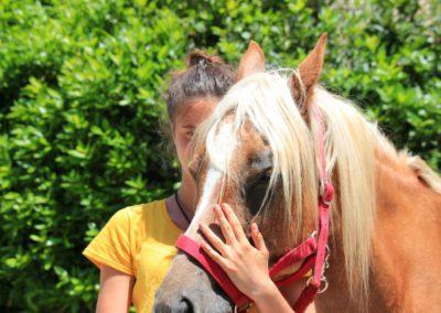 Weekend del Cavallo all Agriturismo La Cittadella di Montemonaco47