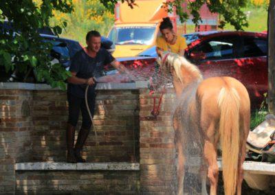Weekend del Cavallo all Agriturismo La Cittadella di Montemonaco60