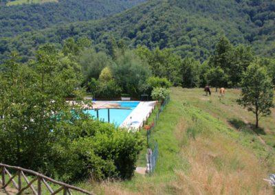 Matrimonio all'Agriturismo La Cittadella di Montemonaco sui Monti Sibillini11