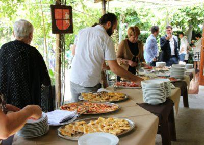 Matrimonio all'Agriturismo La Cittadella di Montemonaco sui Monti Sibillini13