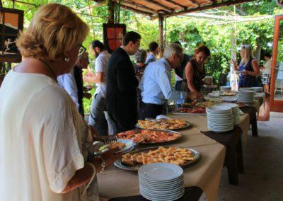 Matrimonio all'Agriturismo La Cittadella di Montemonaco sui Monti Sibillini15